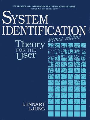System Identification By Ljung, Lennart/ Ljung, Ellen J.
