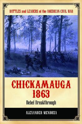 Chickamauga 1863 By Mendoza, Alexander